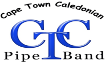 Cape Town Caledonian Pipe Band
